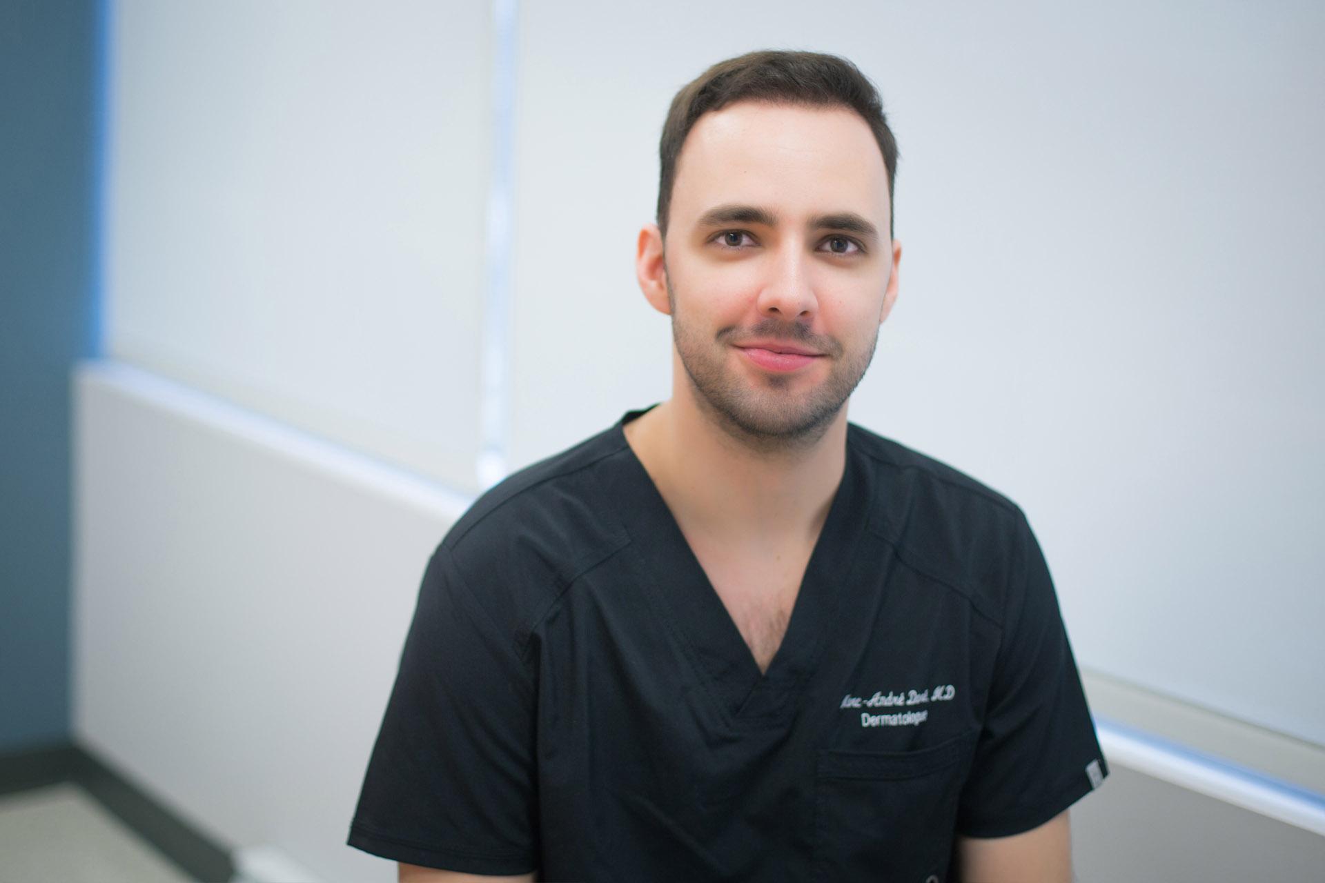 Dermatologue privé à Québec